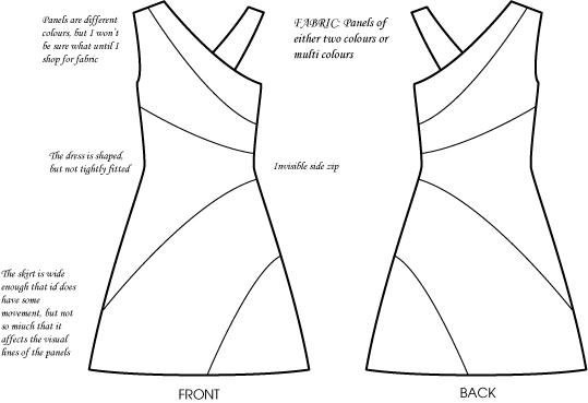 1.dress